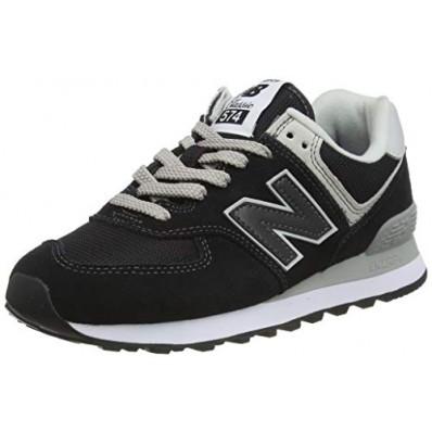 new balance 38 nero