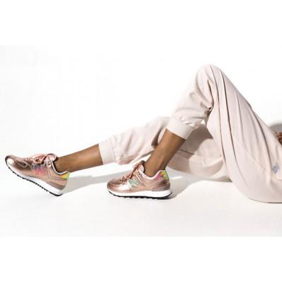 new balance donna 574 glitter