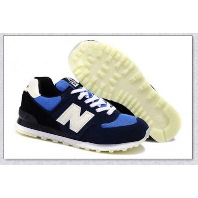 new balance nero 574