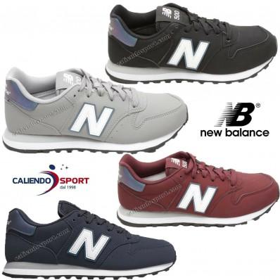 new balance scarpa