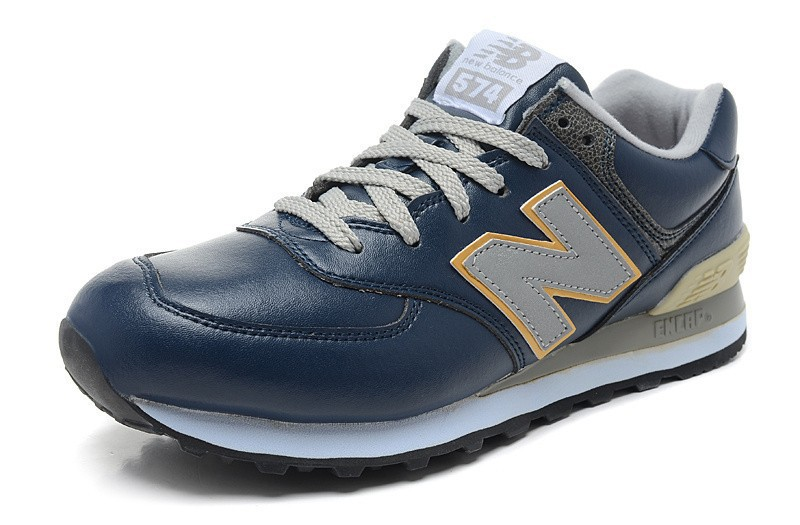 new balance donna nere in pelle