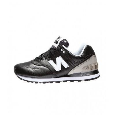 new balance uomo pelle 574