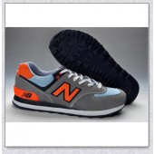 scarpe new balance uomo 574 blu
