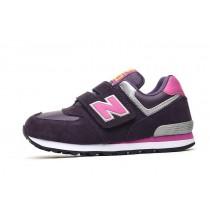 scarpe bimba new balance 574