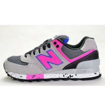sneakers donna new balance rosa